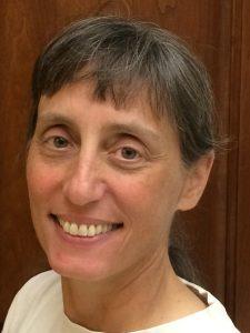 Maggie Vogel-Martin